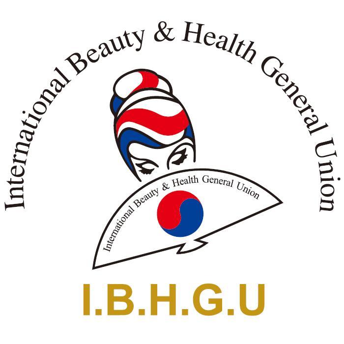 International Beauty & Health General Union IBHGU IHOOC BHL IBH Logo