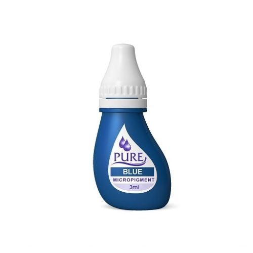 Biotouch Pure Blue Pigment 3ml