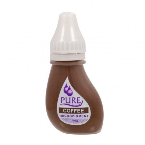 Biotouch Pure Coffee Pigment 3ml