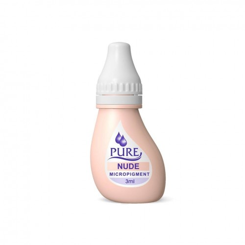 Biotouch Pure Nude Pigment 3ml