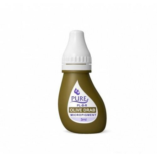 Biotouch Pure Olive Drab Pigment 3ml
