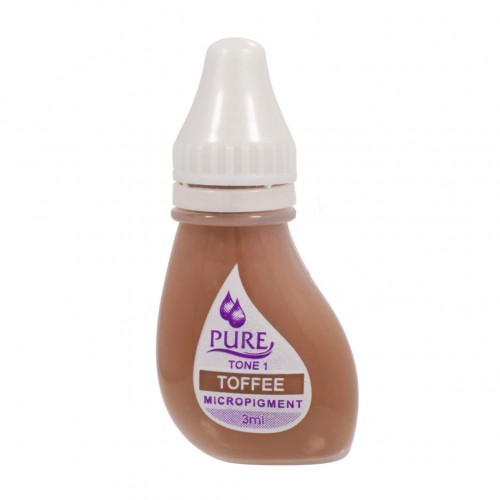 Biotouch Pure Toffee Pigment 3ml