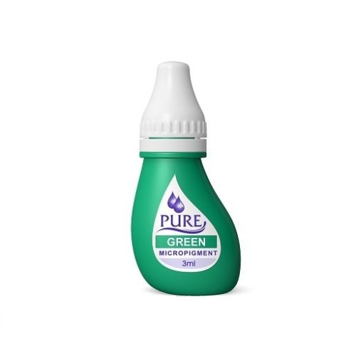 Biotouch Pure Green Pigment 3ml