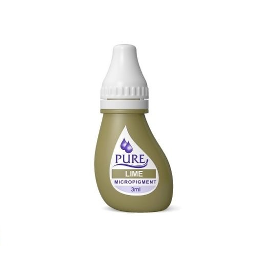 Biotouch Pure Lime Pigment 3ml