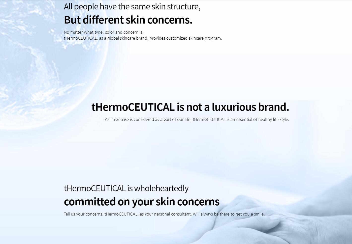 tHermoceutical brand identity 31 degree korea luster beauty international education and trianing academy iiistylecom.jpg